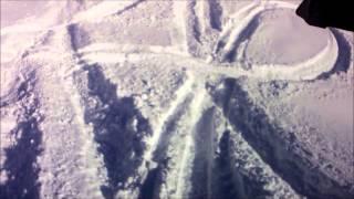 8. 2012 arctic cat proclimb m8