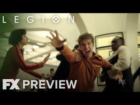 Legion Promo 'Control'