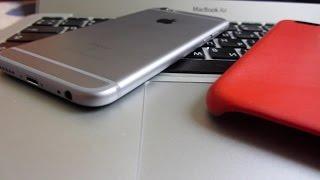 Привет-привет! Меня зовут Глеб и в этом видео я рассказываю об Phone 6S и о том: насколько это подходящее устройство для 2017 года.Я вконтакте http://vk.com/glebonsgЯ в инстаграм http://instagram.com/glebon97Так что заходите в гости)))