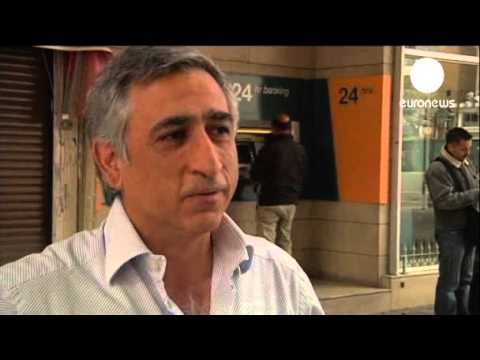 Bemused Cypriots wonder what has hit them