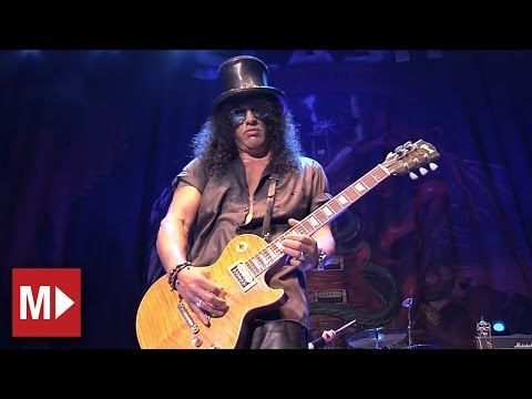 Slash Ft.Myles Kennedy & The Conspirators - Sweet Child O' Mine | Live In Sydney
