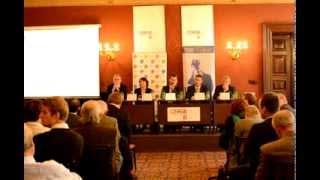 Česká zahraniční a evropská politika před volbami (4/4)