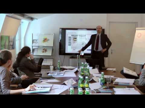 Micheal Heiss (Siemens): Knowledge Management Essentials Training Course