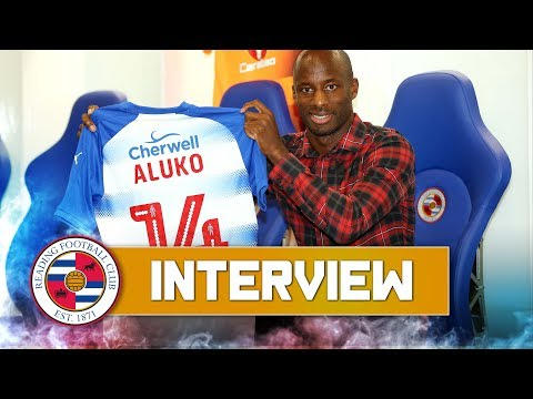Sone Aluko On Joining The Royals
