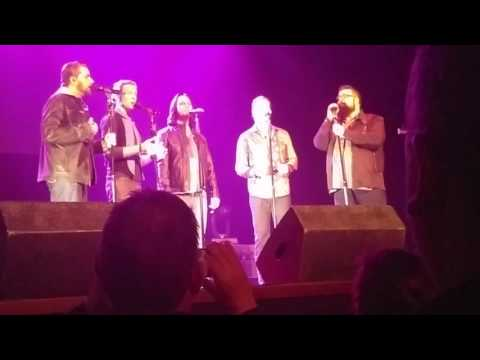 Home Free in green bay 2016