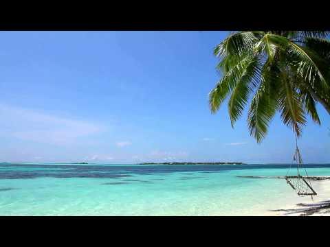 Relaxačná hudba Tropická pláž
