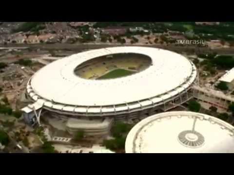 Maracanã é entregue à Fifa
