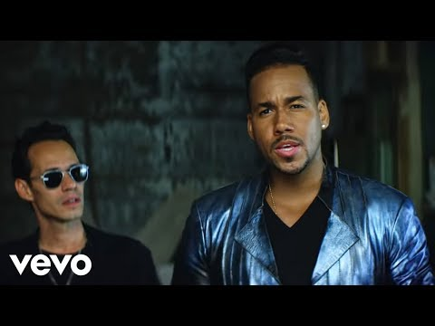 Yo Tambien - Romeo Santos feat. Marc Anthony (Video)