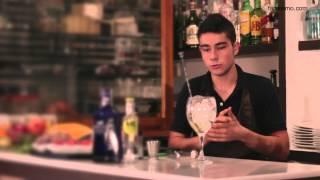 Cómo hacer un Gin-Tonic perfecto