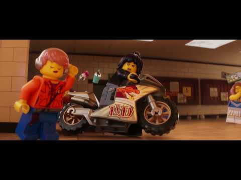 The LEGO® Ninjago® Movie - Boo Lloyd Clip (ซับไทย)