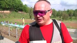 Чемпіонат України зі спортінгу 2016