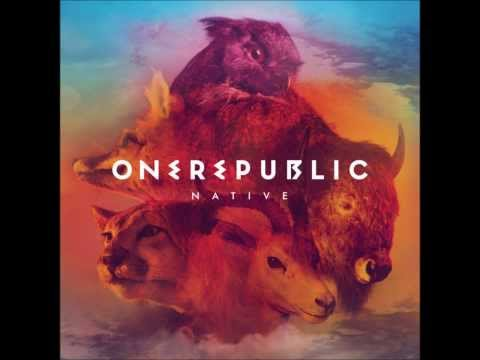 OneRepublic - Au Revoir lyrics