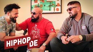Video Klartext! Haftbefehl & Xatar über Bushido, Farid Bang, KC Rebell, Beef uvm. (Interview) #waslos MP3, 3GP, MP4, WEBM, AVI, FLV Februari 2017