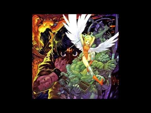 [Remastered] Breath of Fire I OST - Black Dragon