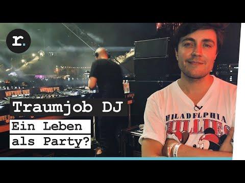 Traumjob DJ: Reality-Check auf der Nature One