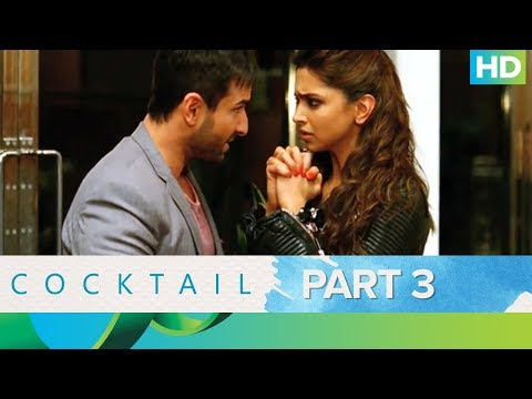 Video Cocktail Movie | Best Moments - Part 3 | Saif Ali Khan, Deepika Padukone & Diana Penty download in MP3, 3GP, MP4, WEBM, AVI, FLV January 2017