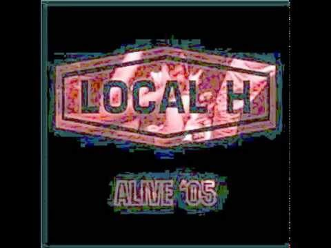 Local H - Lovey Dovey (live)
