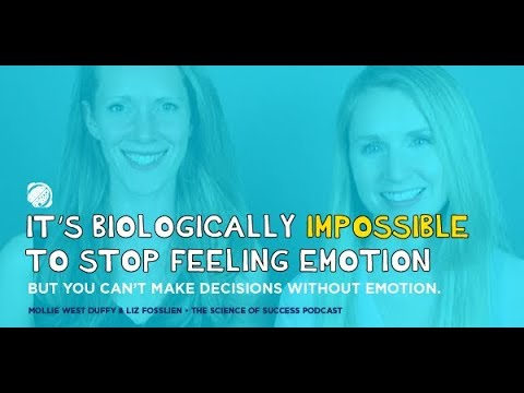 No Hard Feelings: Your Guide To Dealing With Emotions At Work with Liz Fosslien & Mollie West Duffy