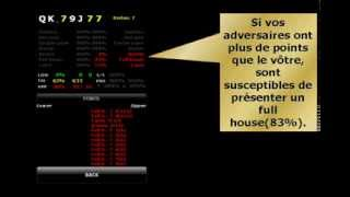Rocker Poker Calculator ( Français )