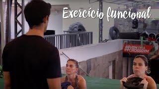 Exercício funcional