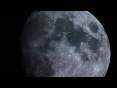 lunar - This footage was shot in Germany on 7/7/14 and shows the lunar wave. It was not shot through a telescope so there is less detail than the captures I have pro...