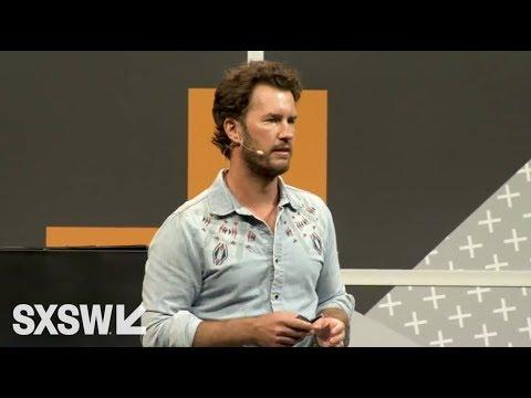 Blake Mycoskie - SXSW Interactive 2014