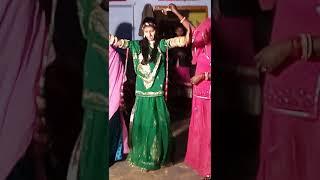 Video Kabutar ja sajan re desh.... Dance on marriage party by Priya Rathore MP3, 3GP, MP4, WEBM, AVI, FLV Agustus 2018
