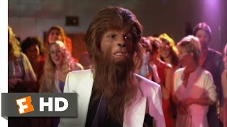 Download Video Teen Wolf (10/10) Movie CLIP - Fight at the Dance (1985) HD MP3 3GP MP4
