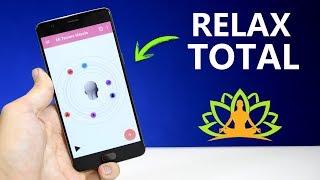 ➤➤ Suscríbete para ser un Pro! - http://goo.gl/wHUZlyDescubre la mejor aplicación Android para la relajación y meditación. Es un poco random pero puedes hacer de DJ y hacer tu música para relajarse y meditar. LIKE BRO :D➤Aquí la app ^.^ - https://play.google.com/store/apps/details?id=net.sleeporbit&hl=es➤Las 25 Mejores Aplicaciones 2017 - https://www.youtube.com/watch?v=-7BAKY-zMx8➤Los 6 Mejores Juegos adictivos Android - https://www.youtube.com/watch?v=cY8oKIwn0zsPro Android es el canal en español para tener tu celular Android al mejor nivel, con las mejores aplicaciones y juegos gratis. Todos los vídeos son compatibles con dispositivos Samsung Galaxy, Motorola Moto G y Moto E, Huawei, LG y todos los móviles Android!---ÚNETE A LA COMUNIDAD PRO ANDROID!● Únete en Instagram! - https://www.instagram.com/proandroides/● Únete a la Comunidad en Twitter! - https://twitter.com/ProAndroid● Únete en Facebook! - https://www.facebook.com/ProAndroides● Todas las noticias Android en http://ProAndroid.com