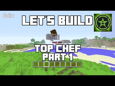 Part 1 - Join Kdin, Lindsay, Matt, and Jeremy as they build
