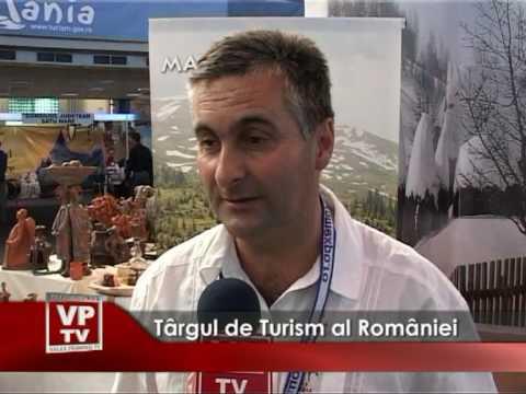 Targul de Turism – editia toamna 2009