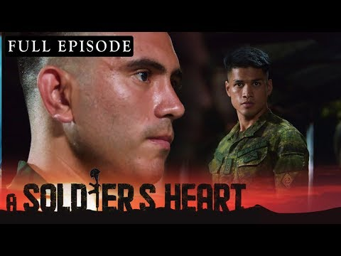 A Soldier's Heart   Full Episode 3   January 22, 2020 (With Eng Subs)