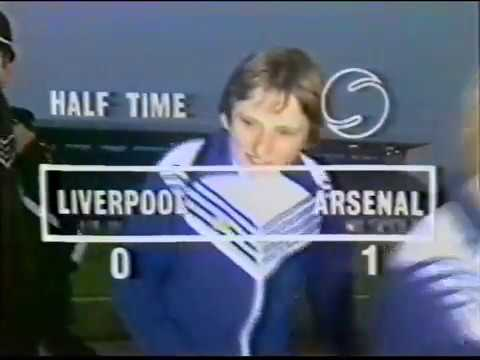 1979-80: Liverpool V Arsenal (FA Cup Semi-final, Third Replay)