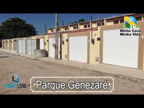 Casa Genezaré Itaitinga Minha Casa Minha Vida
