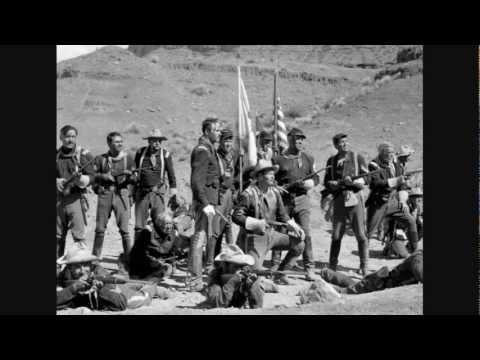 Trilogie John Ford John Wayne 1 Fort Apache 1948