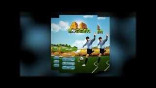SoccerAR YouTube video