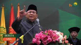 Video Prabowo Kritis kebijakan Soal Tenaga Kerja Asing MP3, 3GP, MP4, WEBM, AVI, FLV Oktober 2018