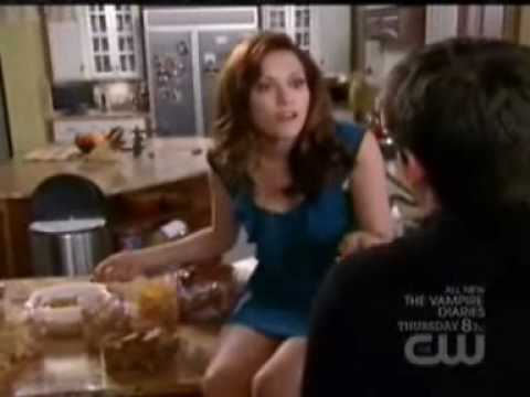 """One Tree Hill Season 7 episode 14 part 3/9 """"Lets try see taylor cook with no pots and pans!"""""""