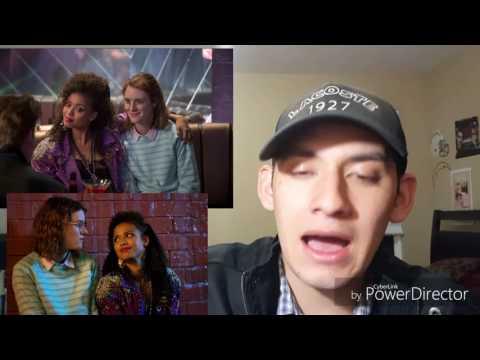 Black Mirror Season Episodes 3 & 4 Review