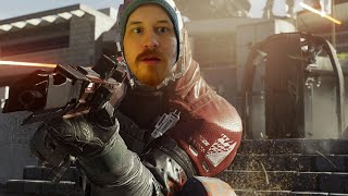 My genuine Call Of Duty Infinite Warfare Trailer reactionSubscribe here: http://www.youtube.com/subscription_center?add_user=EddyTheChumpTwitch Channel: http://www.twitch.tv/eddythechumpClothing: https://shop.spreadshirt.co.uk/eddythechump/Sponsored by @NiftyModzFollow me on Twitter? - https://twitter.com/eddythechumpWe Are Overpowered - http://www.youtube.com/user/WeTheOP