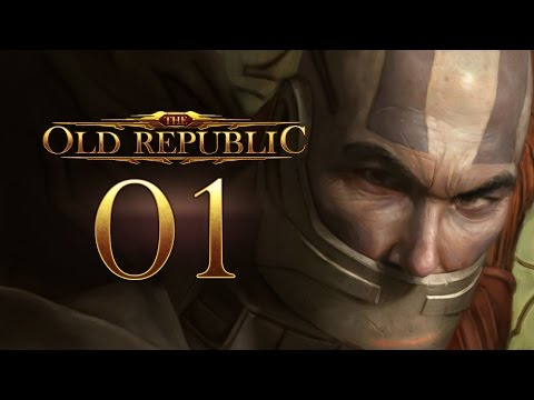 The Old Republic – Part 1 (Trooper – Star Wars)