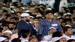 Video Dr Zakir Naik Urdu 2017 new bayan in Hindi with very challenging Question MP3, 3GP, MP4, WEBM, AVI, FLV Desember 2017