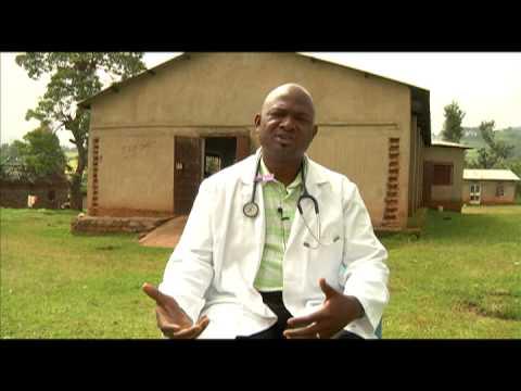 Dr. Elisha Birikire — Ugandan Physician