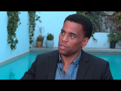 Michael Ealy: THE PERFECT GUY