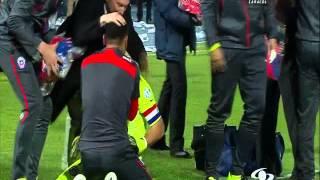 (Emocionante relato ) Chile 0 Argentina 0 (4-1)  (Radio Cooperativa Chile) Copa America 2015, copa america 2015, lich thi dau copa america 2015, xem copa america 2015, lịch thi đấu copa america 2015, copa america 2015 chile