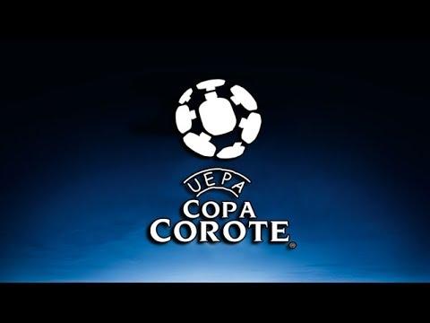 SUPER COPA COROTE DE FUTEBOL SOCIETY