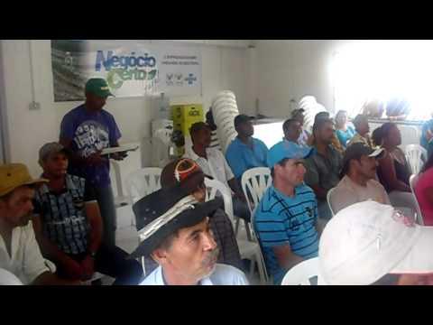 Associados Chapéu de Pena em Santana do Mundaú