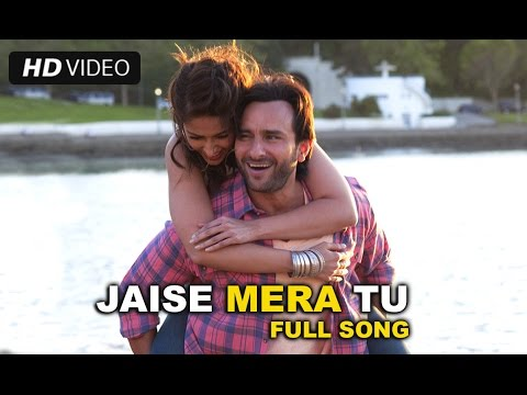 Jaise Mera Tu (Video Song) | Happy Ending
