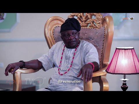 Ori Ade 2 Latest Yoruba Movie 2021 Drama Starring Sanyeri   Bimbo Oshin   Dele Odule   Yinka Quadri