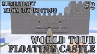 Nonton Minecraft Xbox 360 World Tour  Floating Castle  Squid S Paradise  Film Subtitle Indonesia Streaming Movie Download
